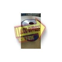 Rollo De Cable Azul Estaño 100 Metros Radox 080403