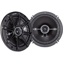 Audioonline Bocinas Kicker Dsc65 6.5 240 Watts Pico