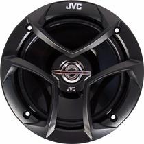Bocinas Jvc Cs-j620 De 6.5 Pulgadas Cono De Caucho Híbrido