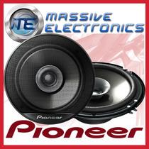 Bocinas Pioneer Ts-g1614r 230w Max 61/2 40w Rms 16cm 2 Vias