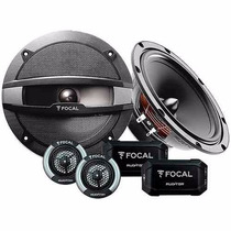 Set De Medio Focal Auditor R-165s2 60 Watts Vw Nissan Jetta