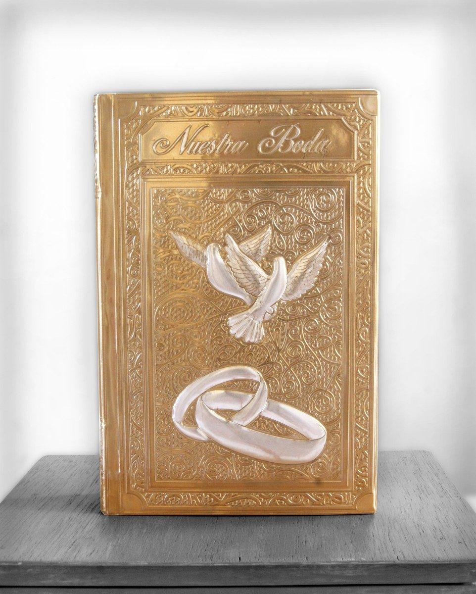 Matrimonio Biblia Catolica : Boda biblia grande para en mercadolibre