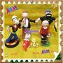 Figuras Para Pastel Infantiles Personajes