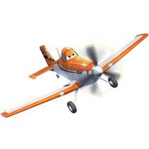Kit Imprimible Aviones Disney Diseñá Tarjetas, Cumples #2