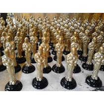 Estatuilla Mini Oscar Personalizacion Sin Costo