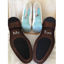 Calcomanias Para Zapatos Personalizadas