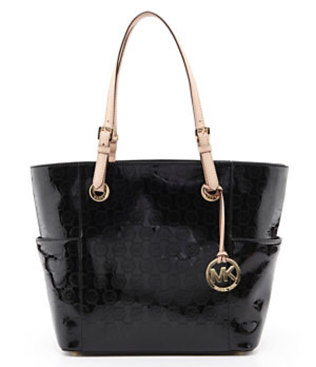 Bolsa De Mao Michael Kors Original : Bolsa michael kors mk original car interior design
