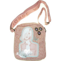 Bolsa Tote/mochila Jordi Labanda Canvas Resistente Y Fashion
