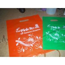 Bolsa Plastica Para Boutique