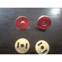 Botón De Presión Magnético Lote De 10 A Solo $69.00