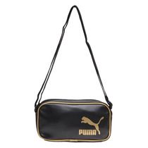 Puma - Bolsa Spirit Shoulder - Negro - 072976 01