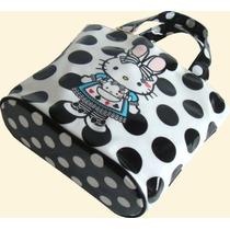=^o^= Hello Kitty Alice In Wonderland Ltd Bolsa Sanrio Jp