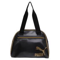 Puma - Bolsa Spirit - Negro - 072974 01