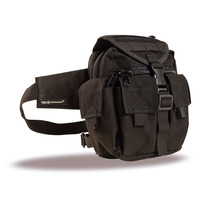 Bolsa Tactica Fanny Pounch Original 707 Tactical Gear Inc.