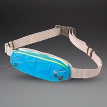 Cangureras Nike Azul
