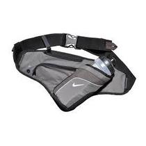 Cangureras Nike Antracita