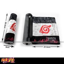 Lapicera Anime Naruto Pergamino Konoha 25 Cm