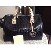 Bolsa Michael Kors Original No Coach Gucci Tory Tous Neverfu
