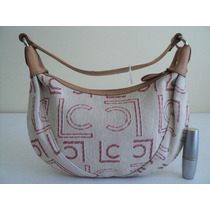 Bolsa Liz Claiborne Lc Sin Uso (gussi Fashion)
