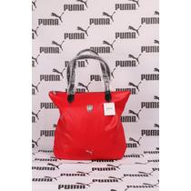 Bolsa Puma Ferrari 100% Original Nueva Messenger