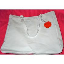 Bolso Nina Ricci Shopping Bag Tote Maxibolso Envio Gratis