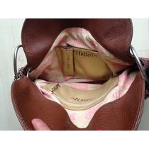 Bolsa De Piel Juicy Couture