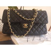 Hermosa Bolsa Chanel 100% Original