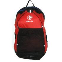 Mochila Backpack Hombre Unisex Ralph Lauren 100% Original