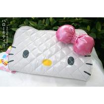 Cartera Hello Kitty Autentica Sanrio Grande