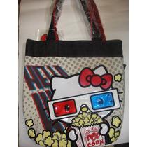 Hello Kitty Bolsa Lounge Fly Original Sanrio