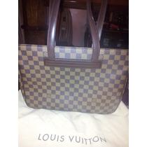 Louis Vuitton Damier Cafe 100% Original