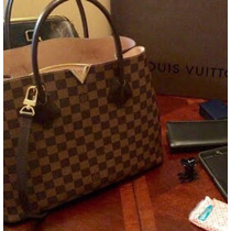 Louis Vuitton Kensington Damier Ebene