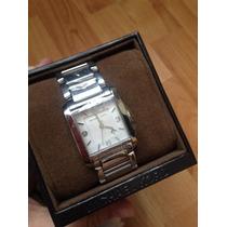 Reloj Michael Kors Travel Hamilthon Acero Original!!!