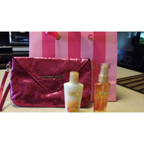 Bolso Victoria Secret Con Regalos