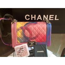 Bolsa Chanel Remate! Bolsa Chanel Le Boy