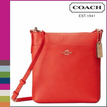 Bolsa Coach Crossbody 100% Original