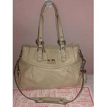 Coach Madison Leather Carryall 14574