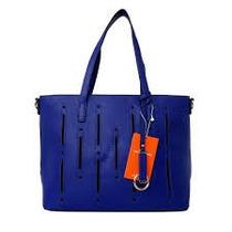 Bolsa David Jones Cm2546 Blue