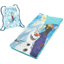 Bolsa Para Dormir Sleeping Bag Disney Frozen