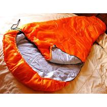 Sleeping Bag / Bolsa De Dormir Para Verano Ultraligero. Au1