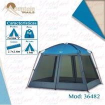 Toldo Mountain Trail Modelo Sentinel