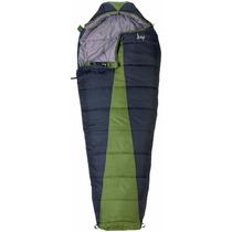 Sleeping Bag Slumberjack Bolsa De Dormir Acampar -7º Frio