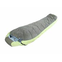 Bolsa Dormir Sleeping Bag Suisse Sport Mummy -12º Acampar