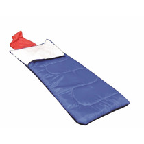 Sleeping Bag Adulto Ligero. Marca Guerrero