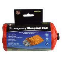 Sleeping Bag De Emergencia Dgv