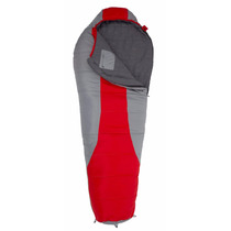 Sleeping Bag Teton Sport Mummy -15º Bolsa De Dormir Acampar