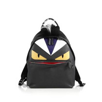 Mochila Backpack Fendi Monster