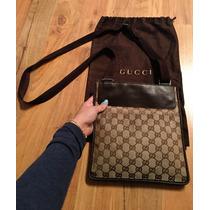 Bolsa Gucci Crossbody Classic 100% Original!!