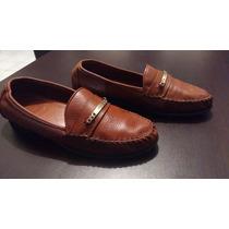 Exclusivos Zapatos Bally Originales Piel De Becerro Unisex !