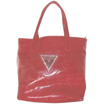 Bolsa Guess Purse Handbag Solis Signature Tote Femenino